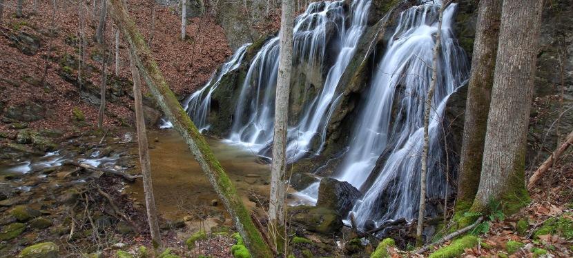 Cobweb Falls – PrivateProperty