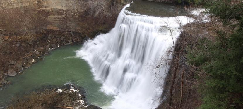 Epic Tennessee WaterfallTrip