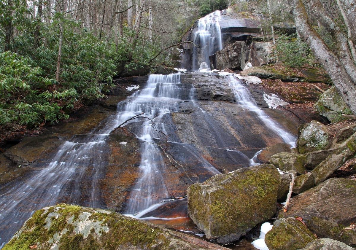 Elk Falls to Jones Falls – The Return …3 YearsLater